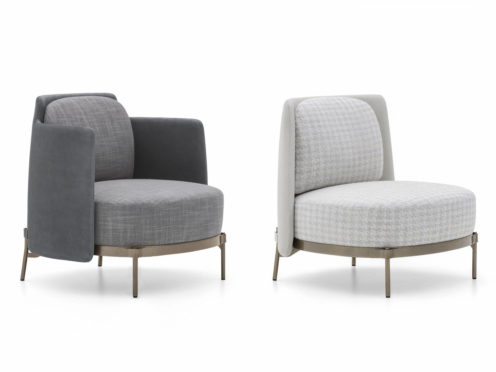 Tape Armchair Tape Collection By Minotti Design Nendo In 2020