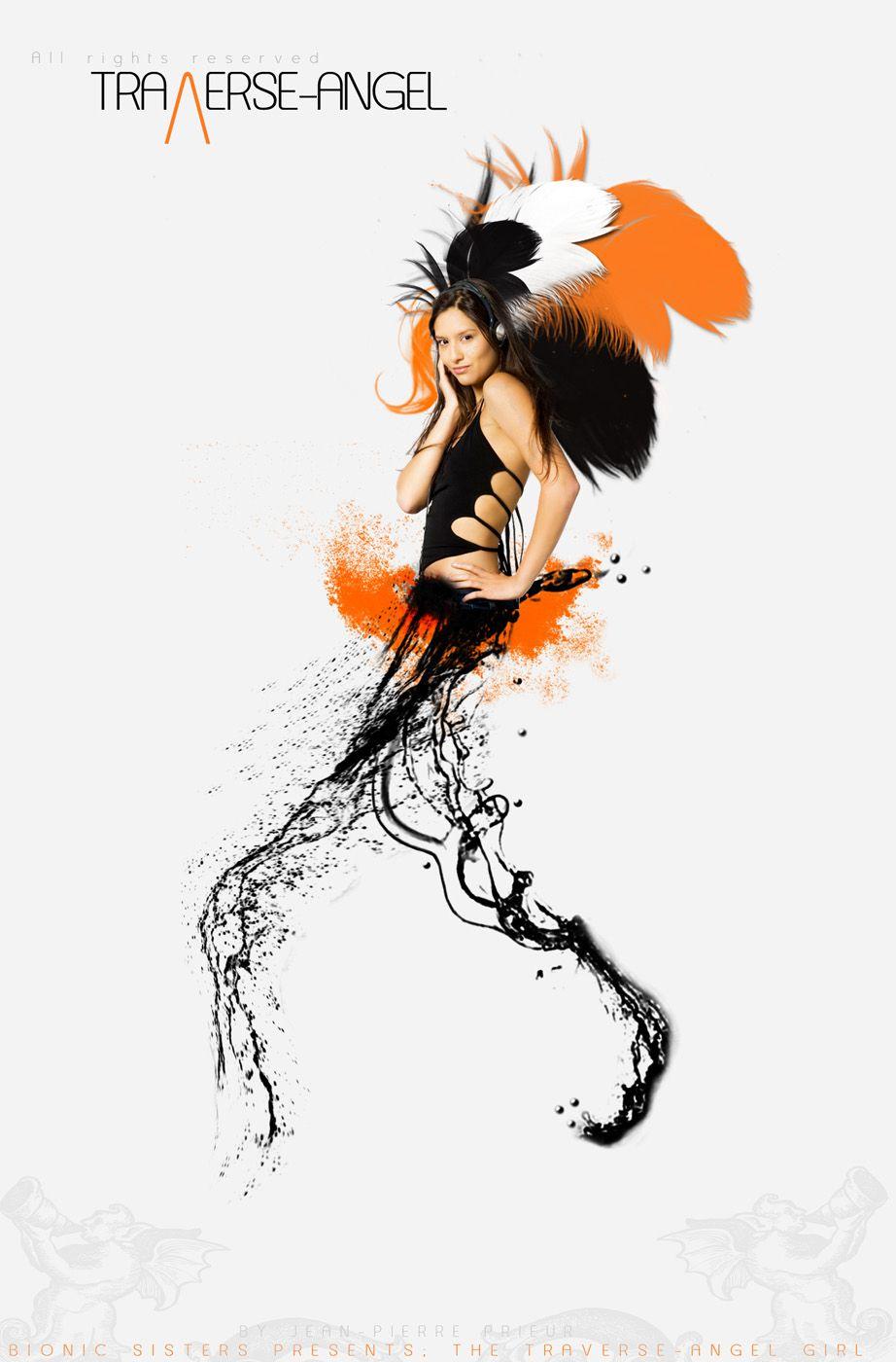 graphic design – Fashion Poster Design