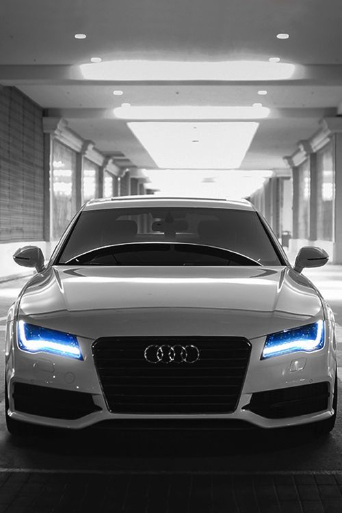 Audi A SLinemakes My Head Sing Happy Songs Seeing Such - Audi car song