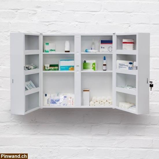 Bildergebnis f r medikamentenaufbewahrung badezimmer for Badezimmerausstattung einrichten
