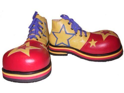 My clown shoes.   clown shoes   Clown shoes, Shoes, Clowning around e15dc0c154
