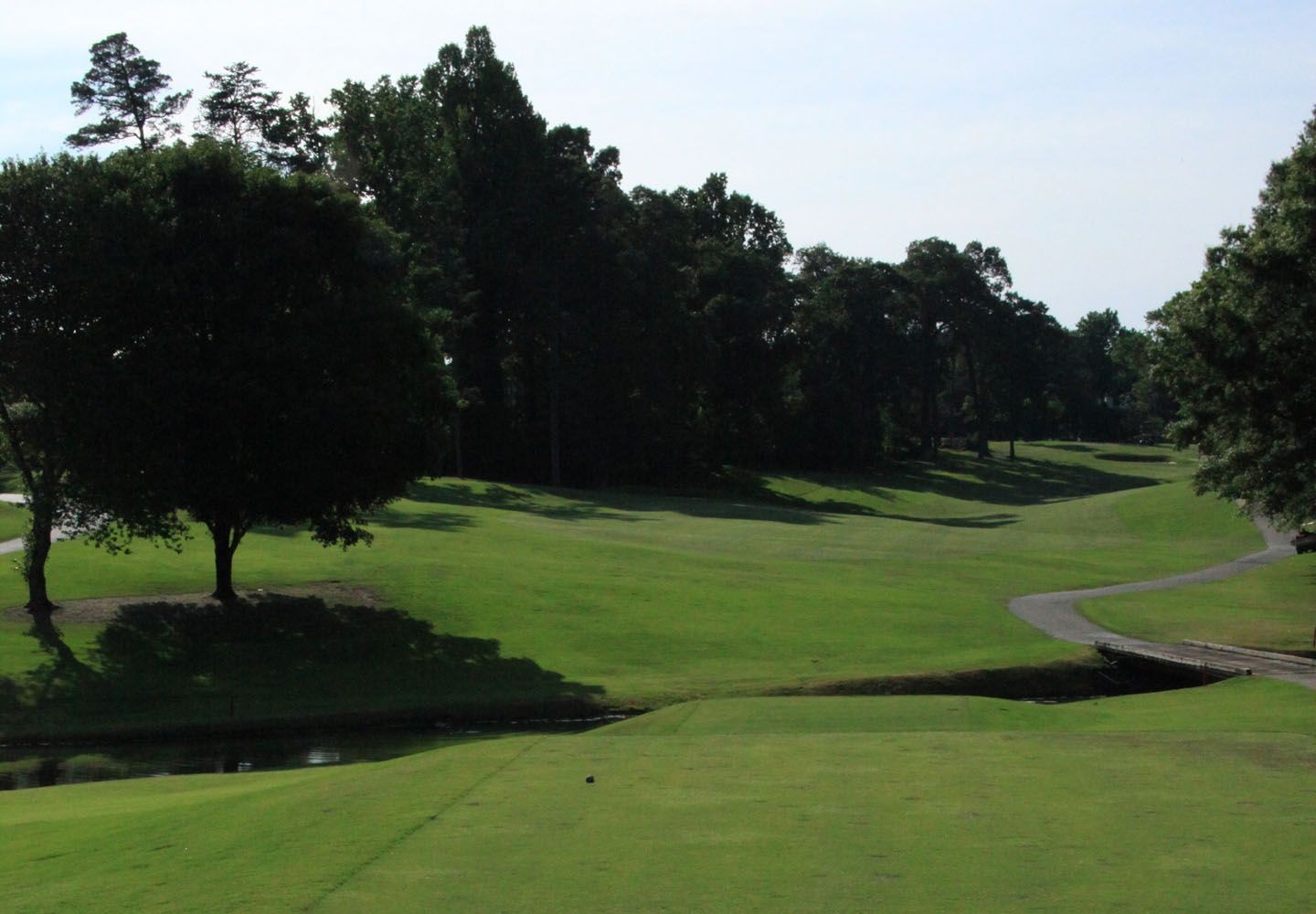 Sedgefield Country Club Greensboro Nc Top Golf Courses Golf Courses Top Golf