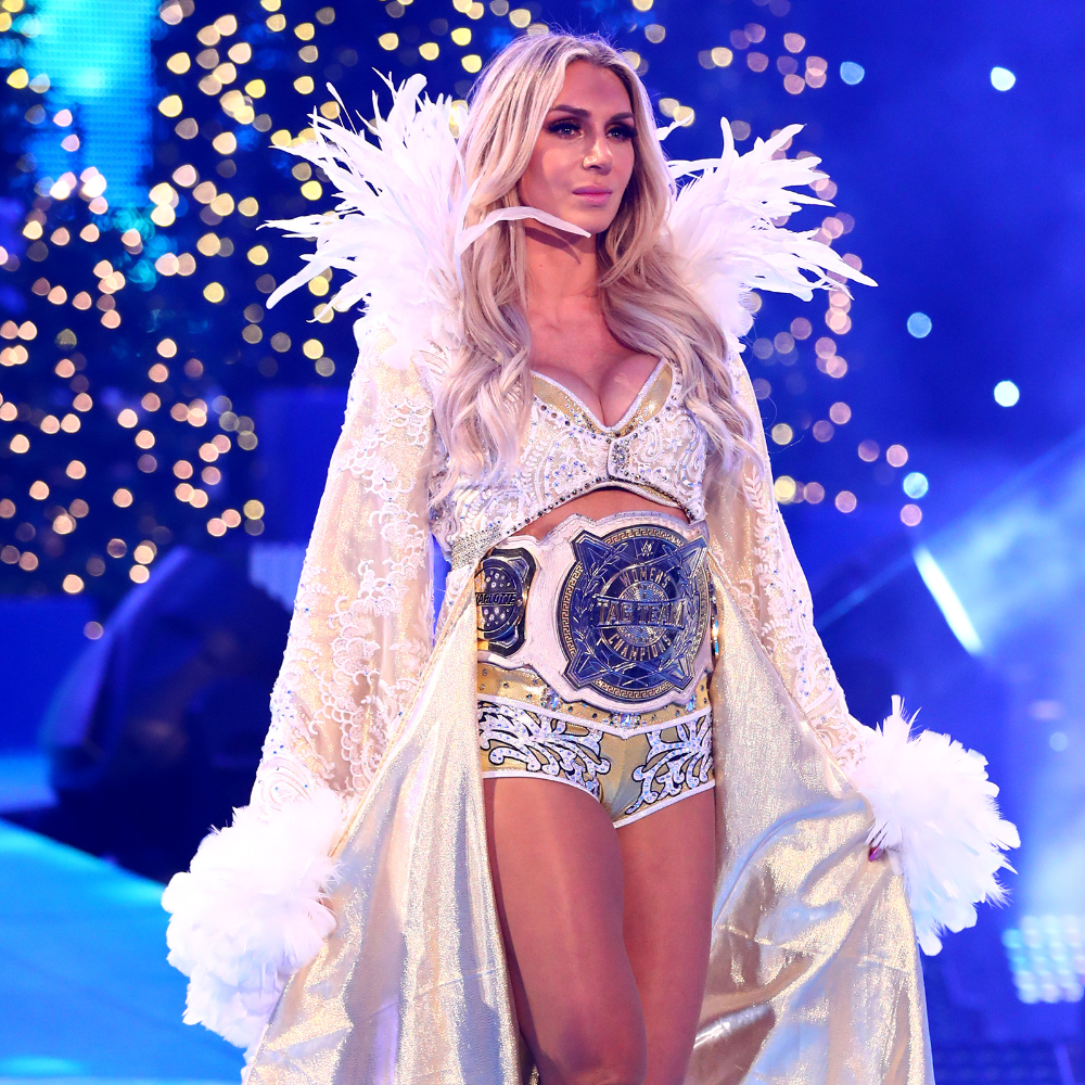 Wwe India On Twitter In 2021 Charlotte Flair Charlotte Flair Wwe Raw Women S Champion