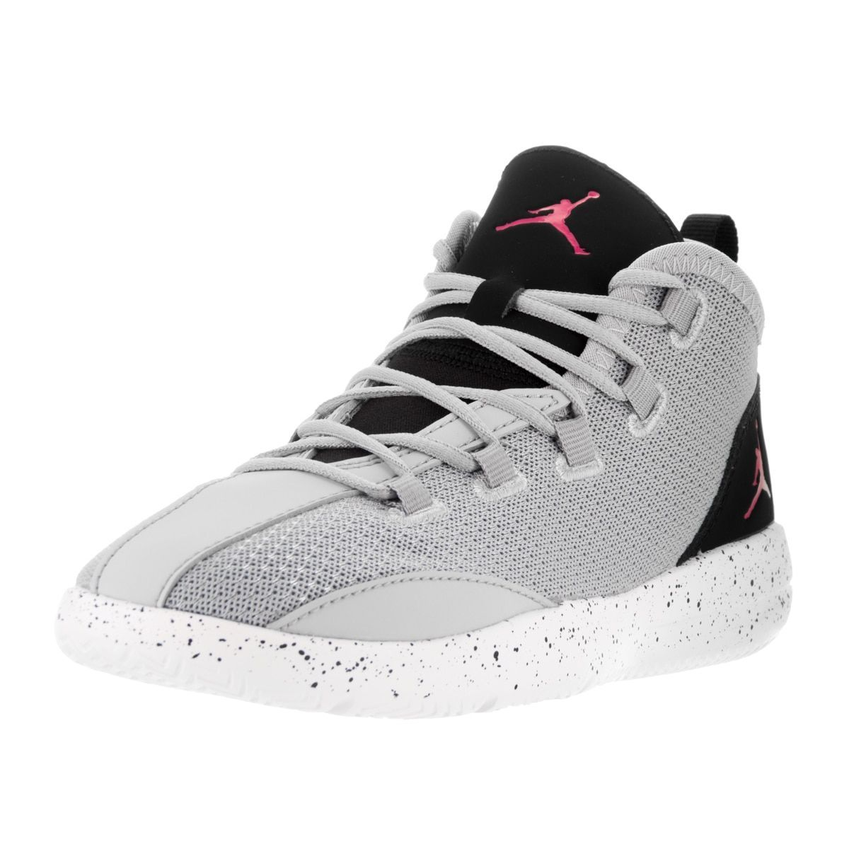 Black · Nike Jordan Kids' Jordan Reveal ...