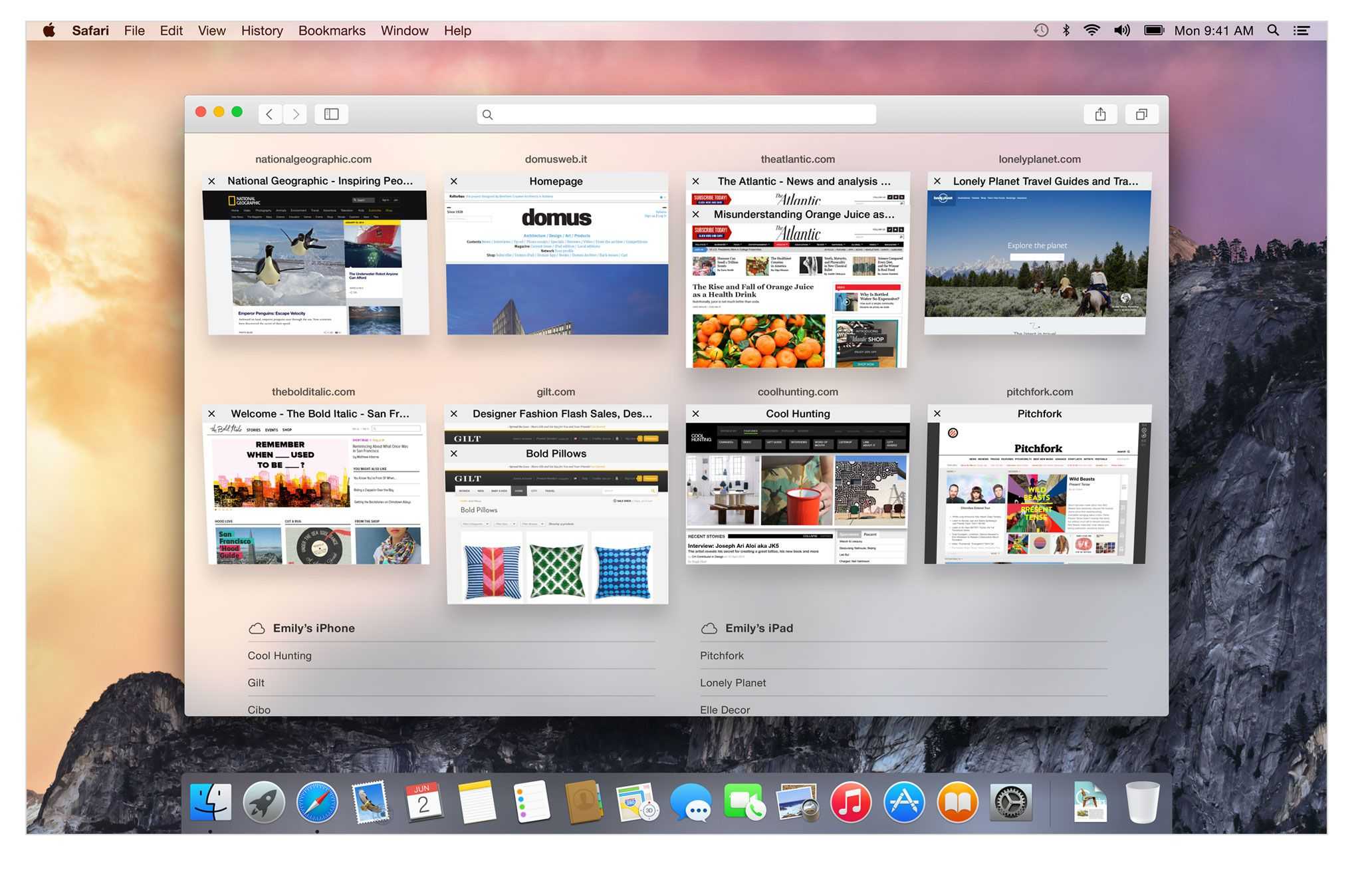 What is newest version of safari for mac