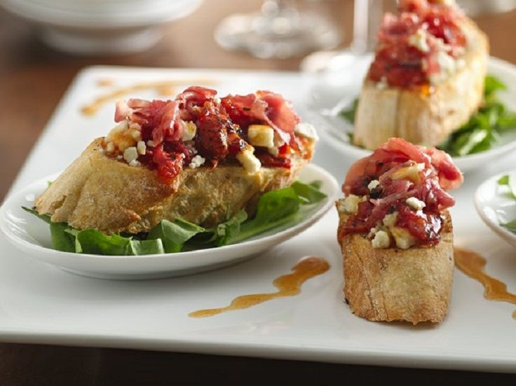 Top 10 Tempting Recipes With Bleu Cheese