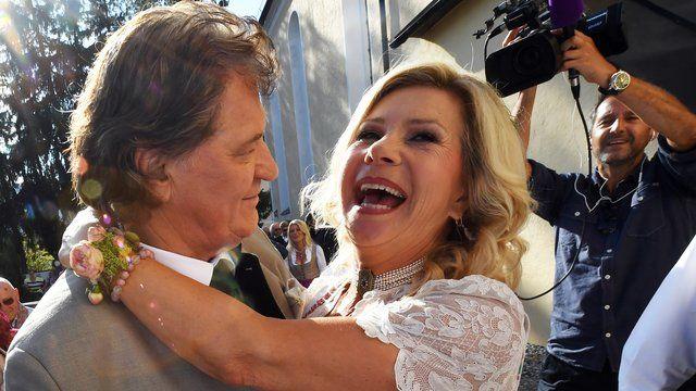 Leute: Volksmusiker Marianne und Michael wollen aufhören - http://ift.tt/2cBCYMv