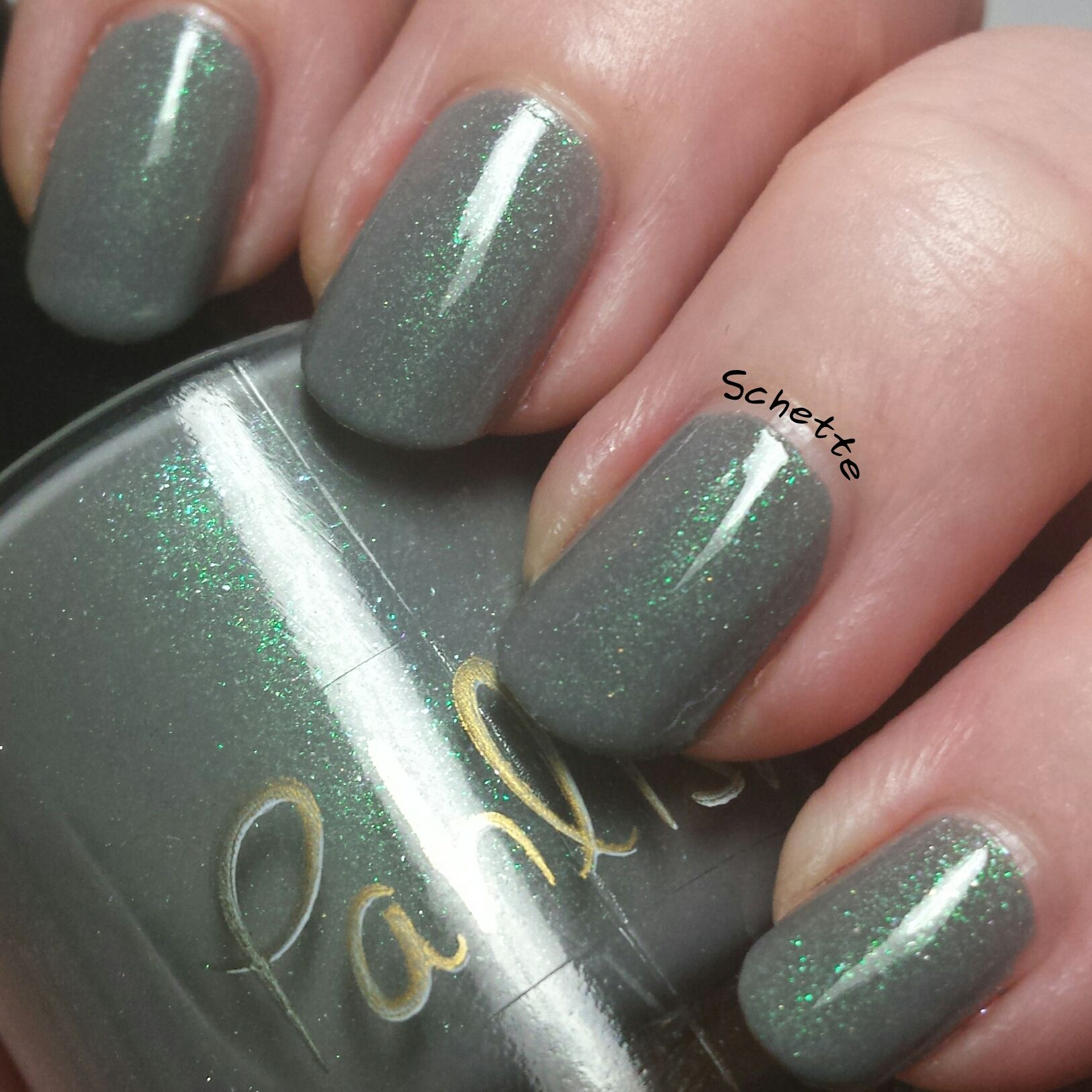 Pahlish - Valley of Ashes