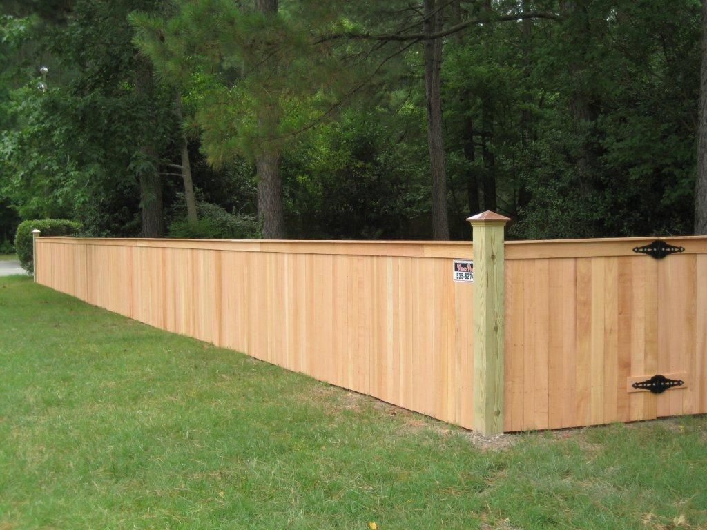 5 Ft High Wood Fence Panels Cedar Fence Wood Fence Fence Panels