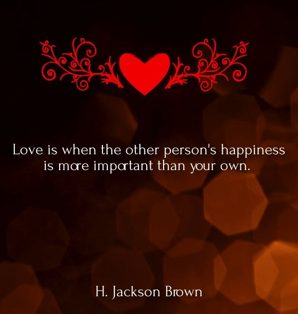 Unconditional Love Sayings With Images