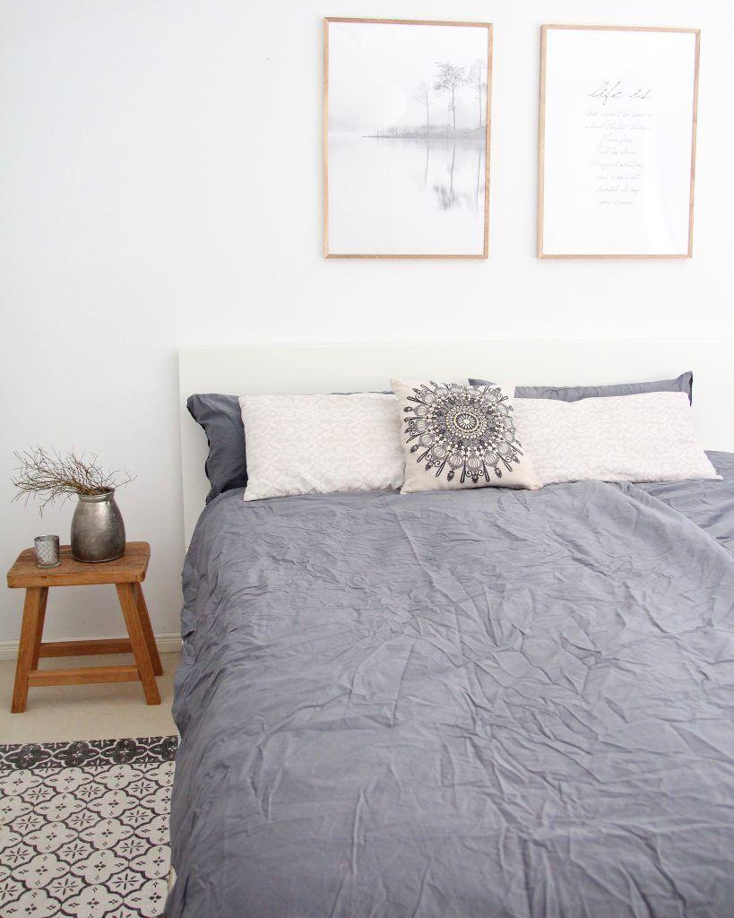 Schlafzimmer Skandinavisch Einrichten Einrichten Design Schlafzimmer Zimmer
