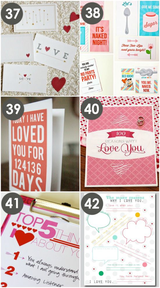 photograph relating to Printable Love Notes named 100+ Totally free Printable Take pleasure in Notes Only for your self! Birthday