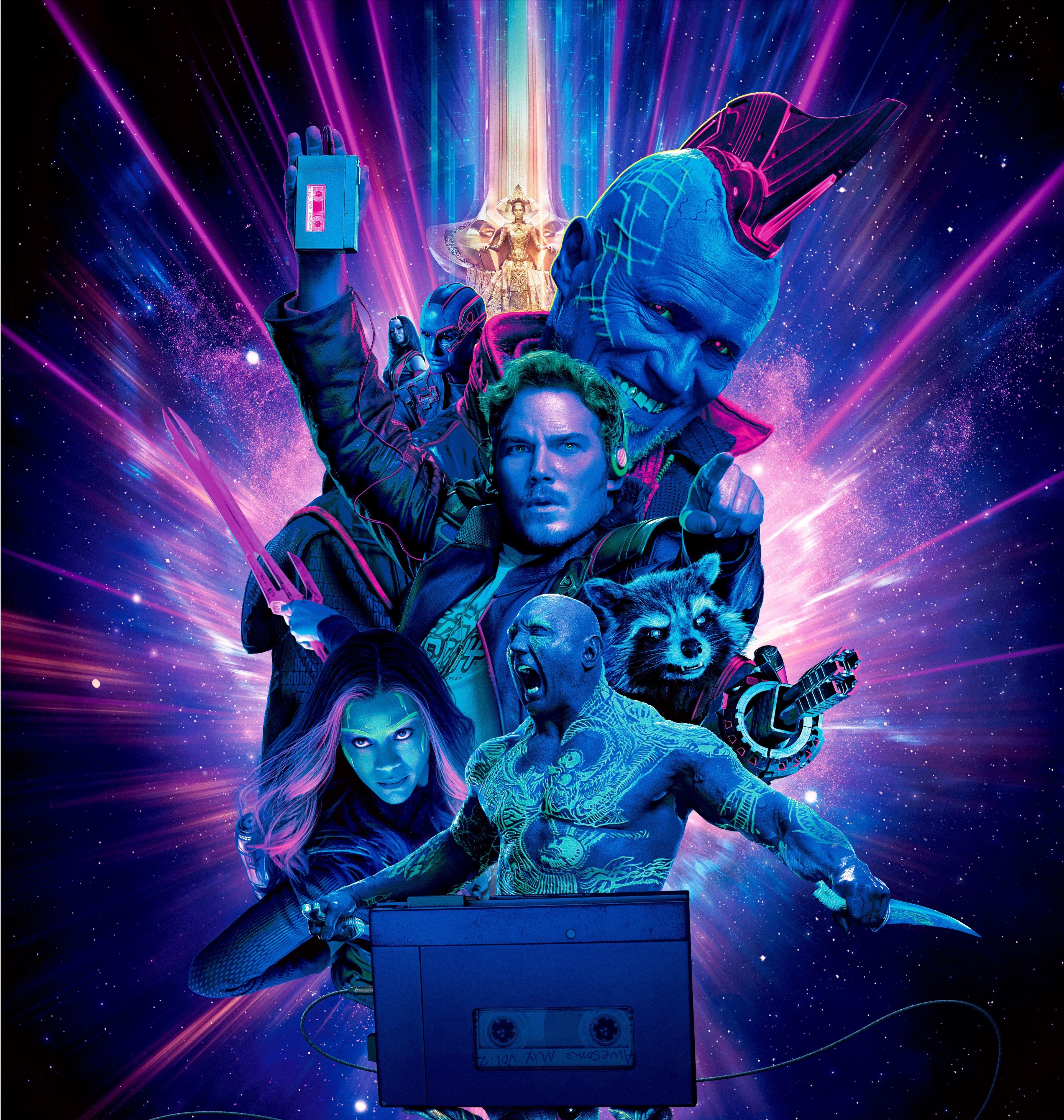 3840x4041 Guardians Of The Galaxy Vol 2 4k Latest Full Hd