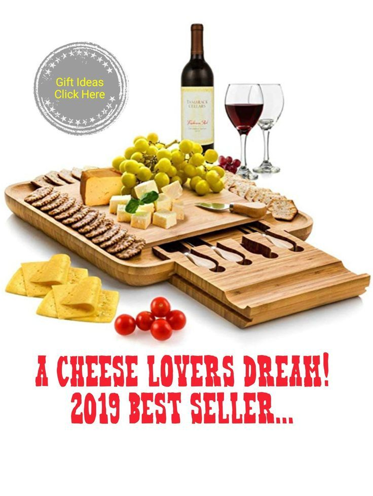 Cheese lovers eat your heart out best seller of 2019