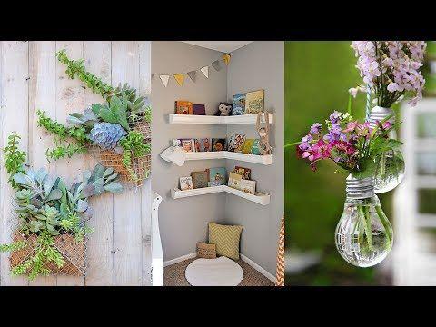 Home Decoration Diy 5 Minute Crafts