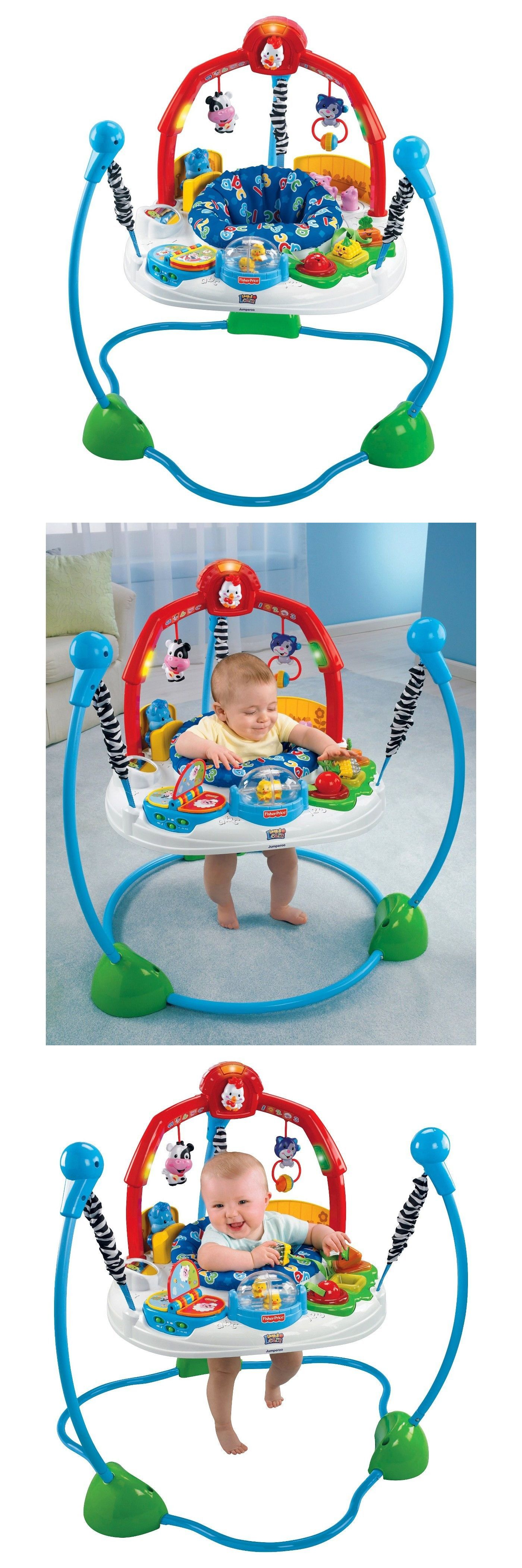 f8be64c5c Baby Jumping Exercisers 117032  Fisher-Price Fisher-Price Laugh And ...