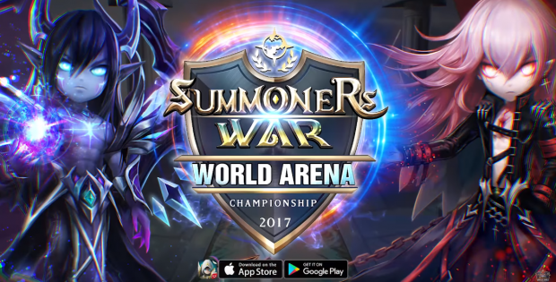 You Have Been Summoned to the Summoners War Tour of Americas