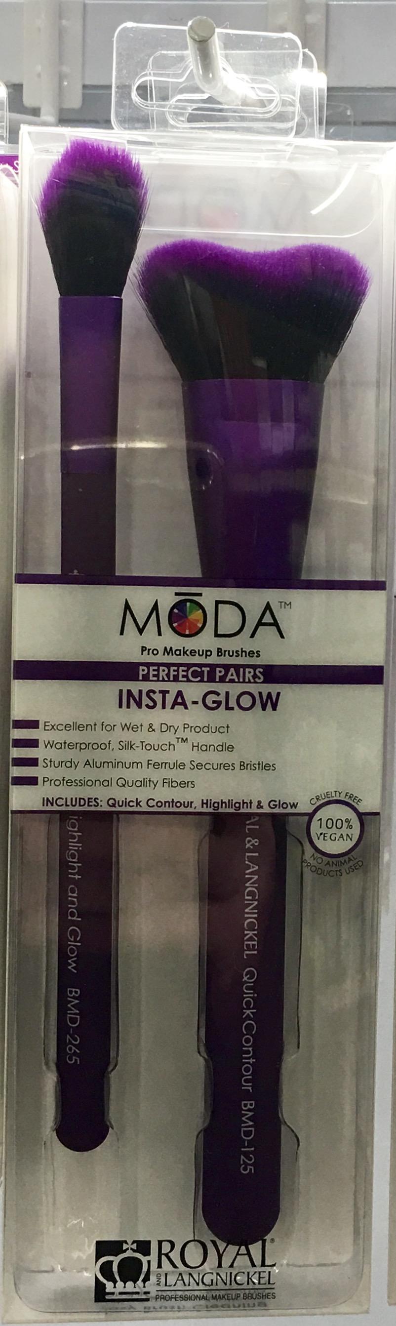MŌDA® Perfect Pairs InstaGlow Kit Default Title Glow