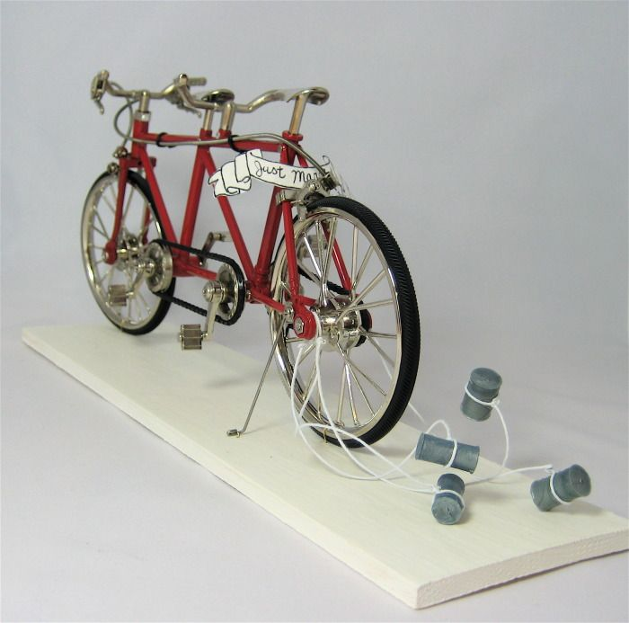 Bicycle Cake Topper Google Search