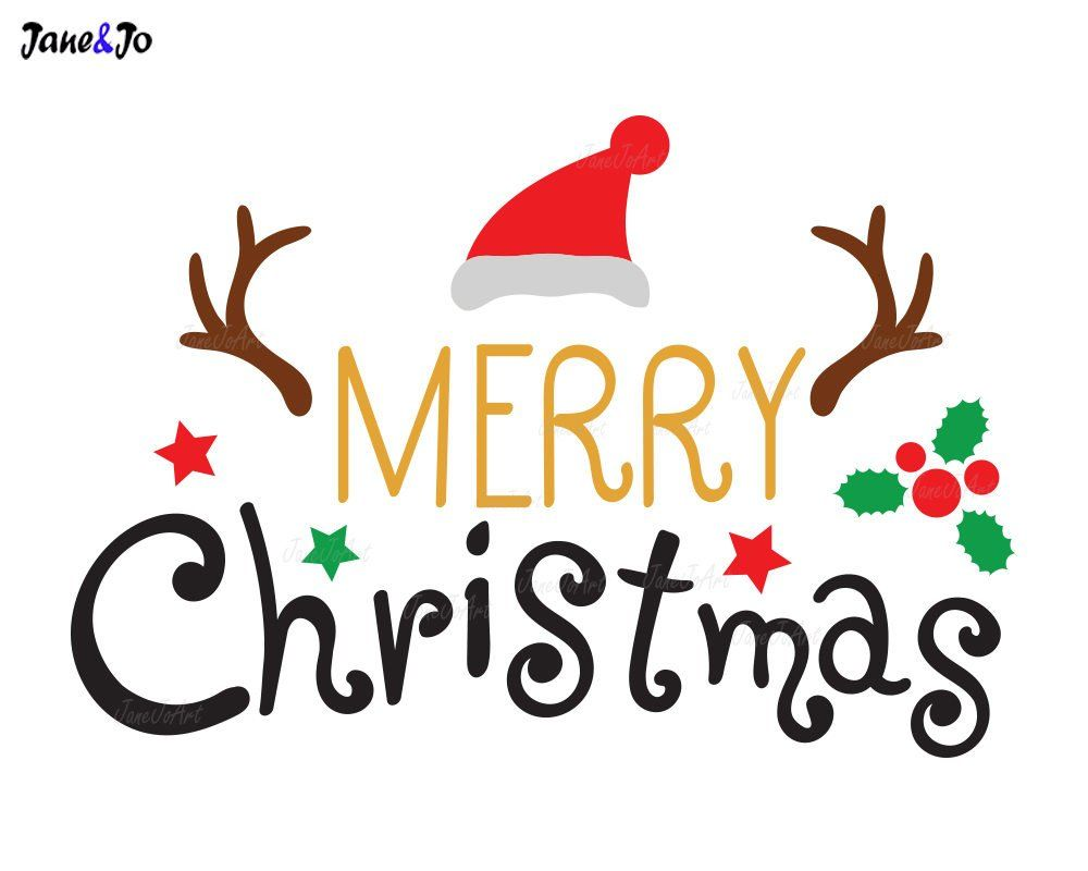 Merry Christmas Svg Merry Xmas Svgchristmas Quote Etsy Merry Christmas Sign For Pictures Merry Christmas Sign Merry Christmas Quotes