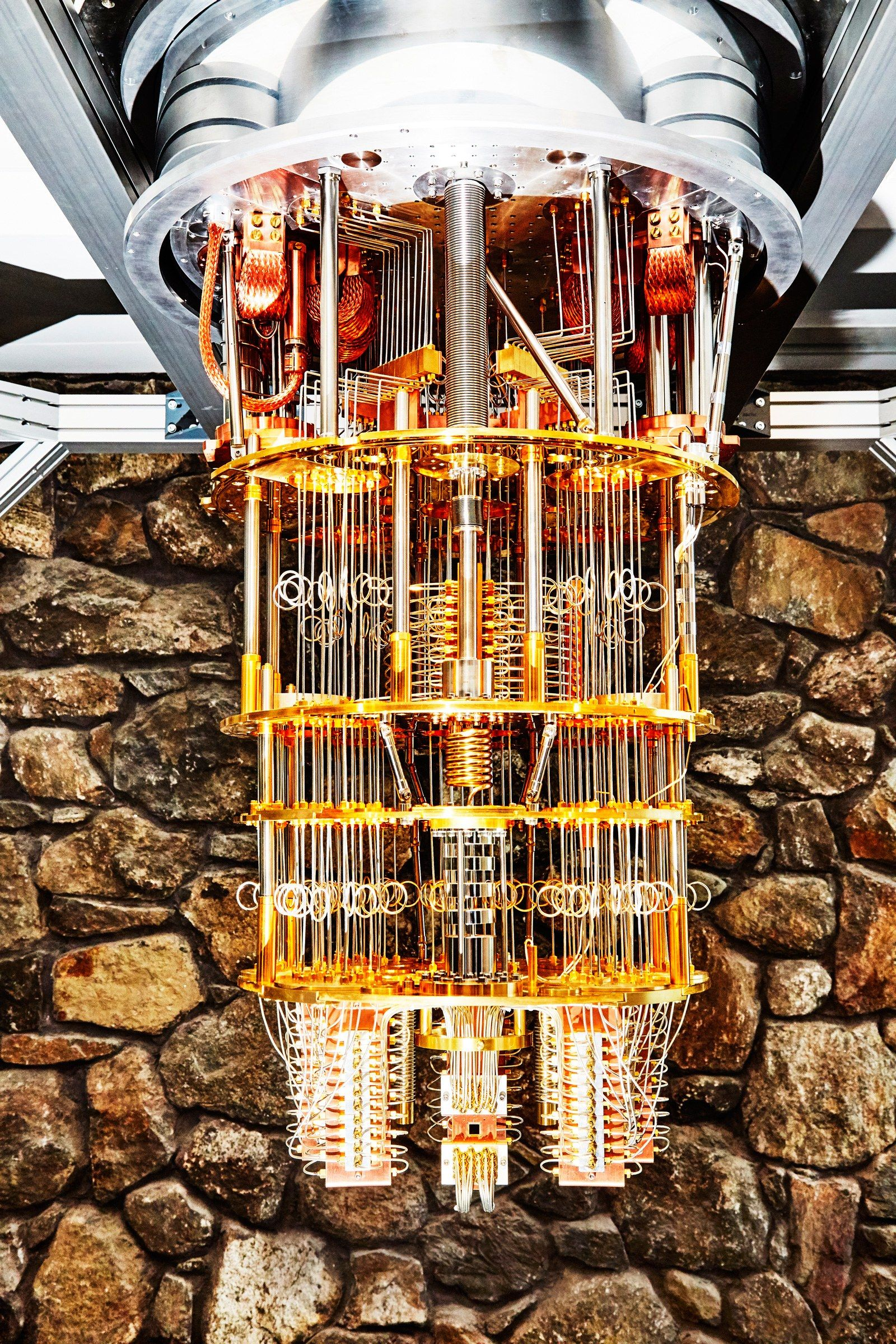 What Is Quantum Computing The Complete Wired Guide Physics