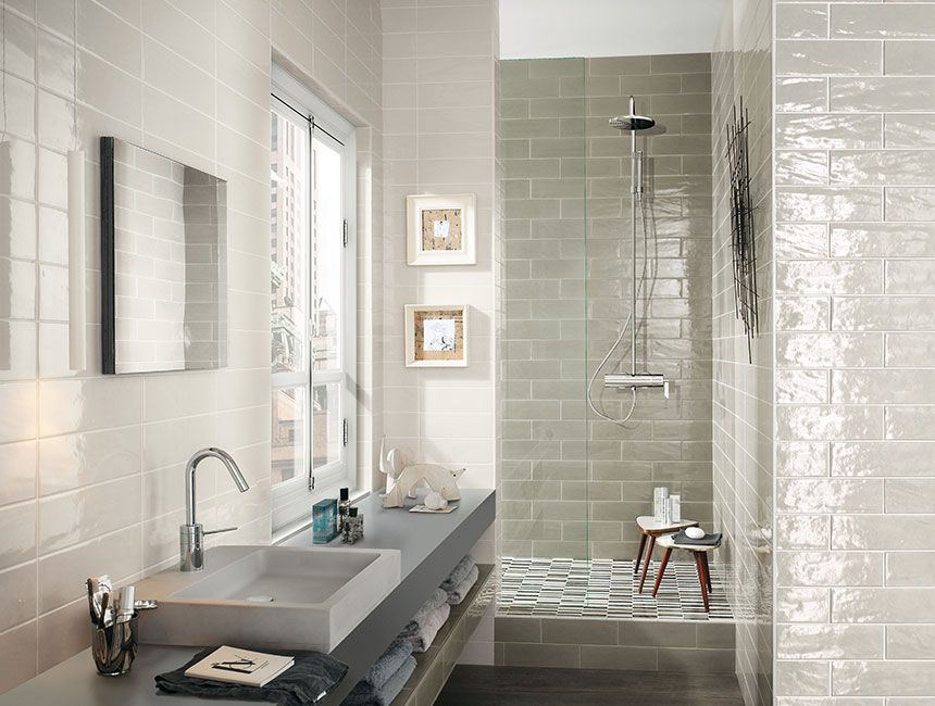 Fap Ceramiche: Bathroom Tiles And Floor Coverings Part 20