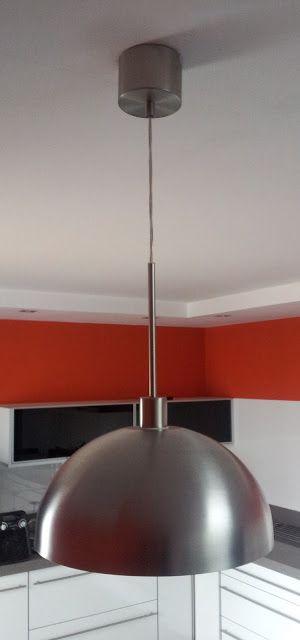 Ikea Hack:Cómo Hacer Una Lámpara De Cocina Con Un Bol : X4duros.com