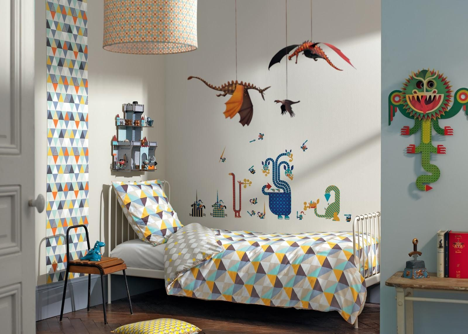 My little big room by djeco l cpzgn arthurs room