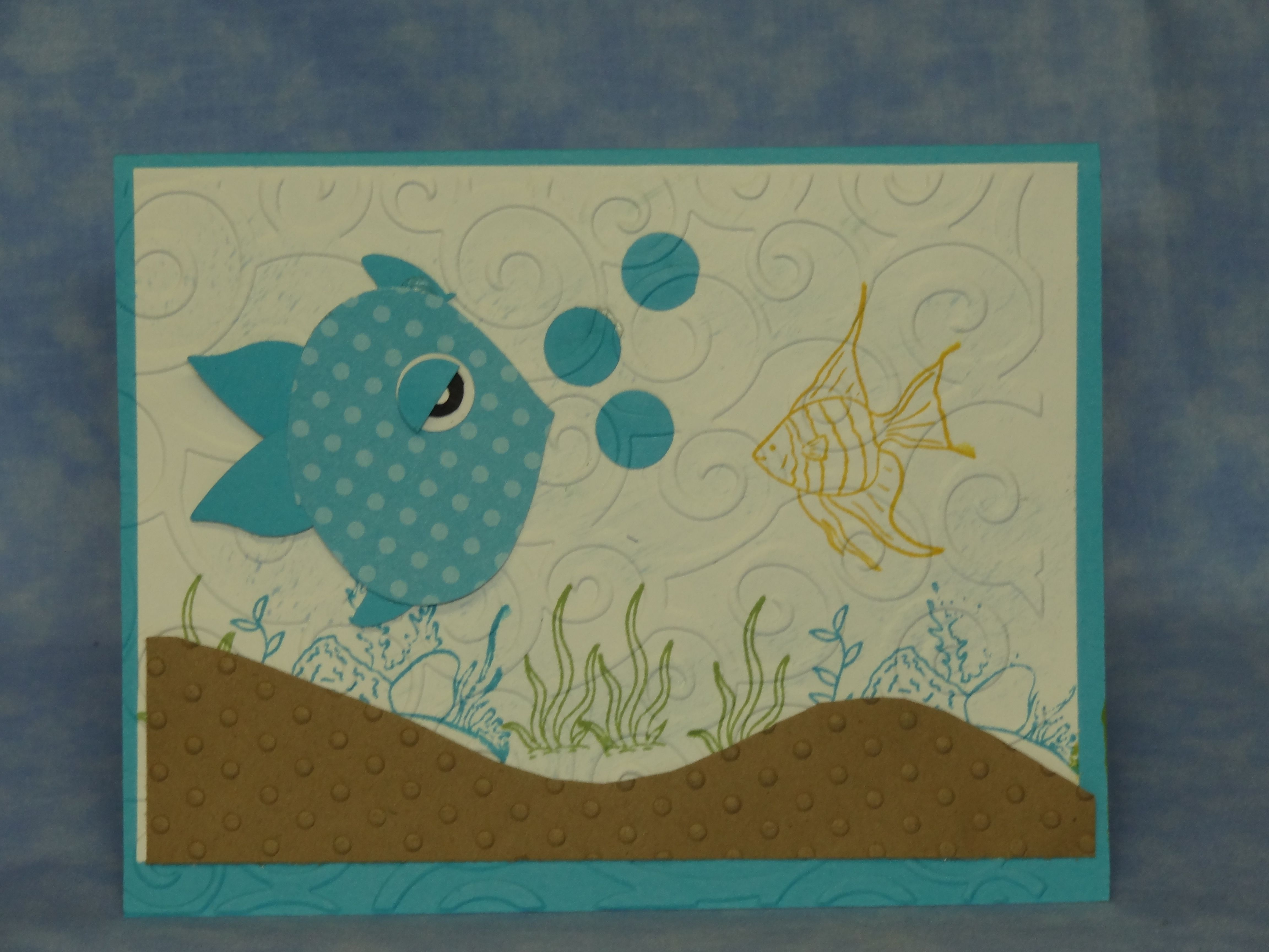 Under the sea birthday card general pinterest cards