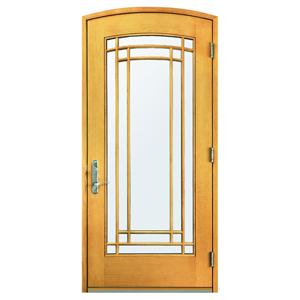 Residential Entry Door Residential Entry Doors Windows Doors Arched Front Door