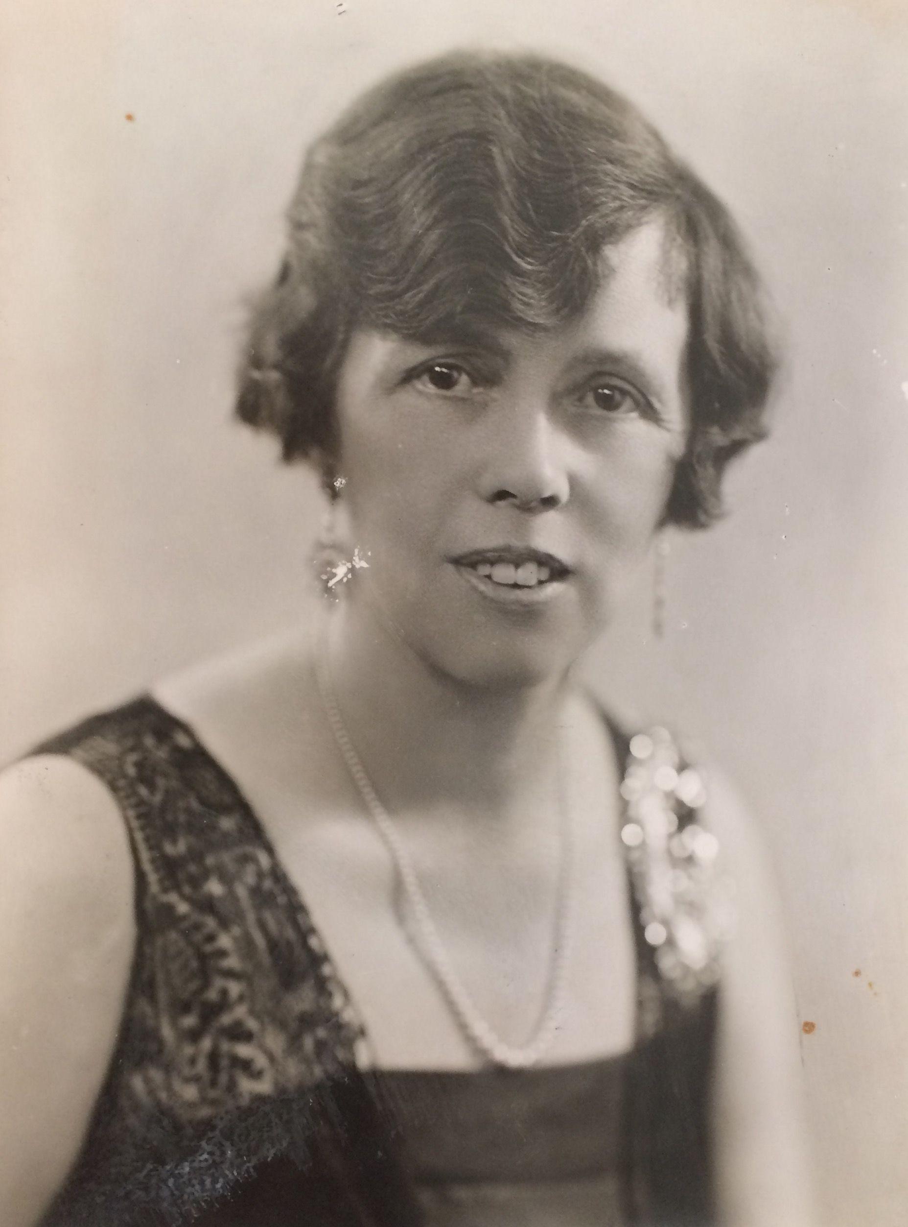 Mabel Constanduros