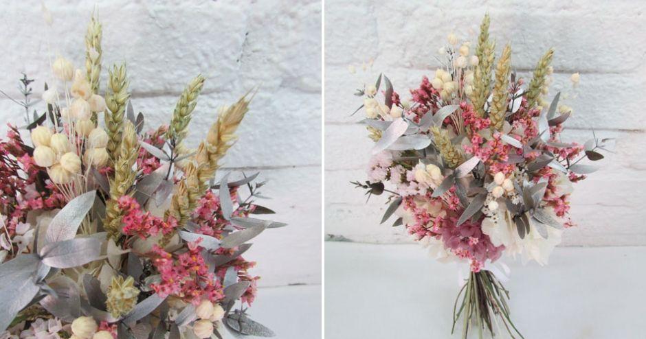 Ramos de flores preservadas » Arbolande