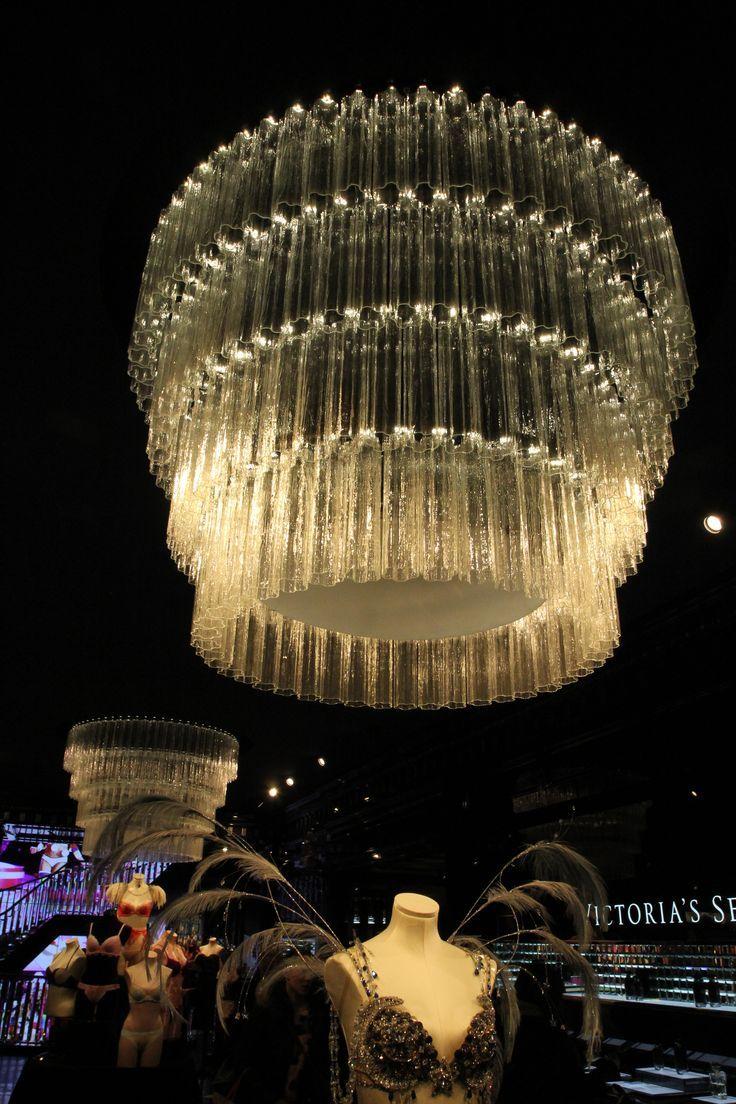Formroom for victorias secret giant chandeliers bond street formroom for victorias secret giant chandeliers bond street victoriassecret retail arubaitofo Images