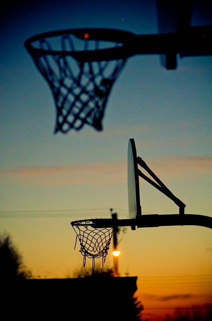 Sunset Basketball Wallpaper Basketball Background Basketball Pictures Basketball court wallpapers wallpaper
