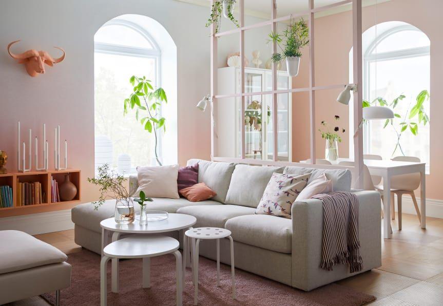 VIMLE serien Nyheder fra IKEA Pinterest