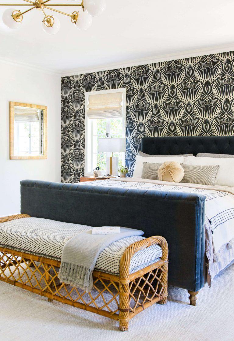 Bedroom Design Rules Emily Henderson Bedroom interior