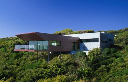 The Cliff House | Habitusliving.com