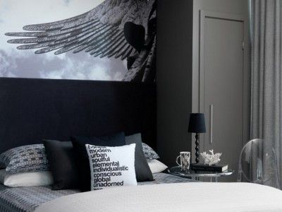 tumblr emo rooms google search room decor pinterest emo room and bedrooms. Black Bedroom Furniture Sets. Home Design Ideas