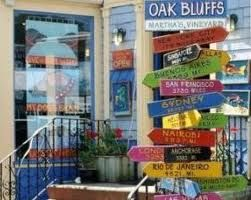 How To Get From Vineyard Haven To Oak Bluffs