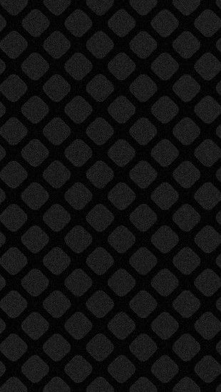 Black Squares Tilt The Iphone Wallpapers Black Wallpaper Cool Wallpapers For Phones Hd Wallpaper Android