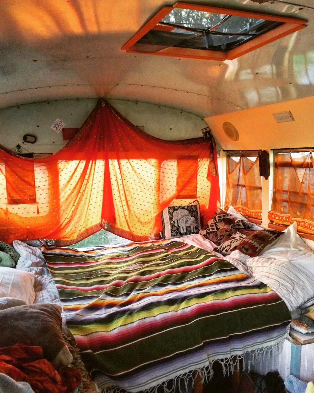 Idées pour remplacer les rideaux | camions aménagés | Pinterest ...