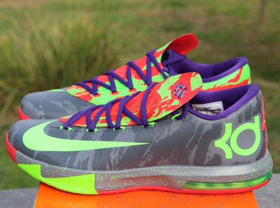 where to buy kd 6 energy Nike KD 6 Energy Release Reminder