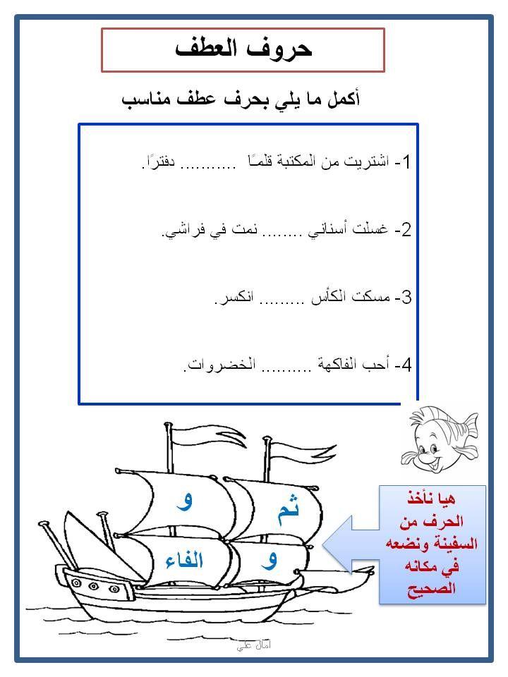 Slide5 Jpg 720 960 Pixels Learning Arabic Arabic Kids Arabic Lessons