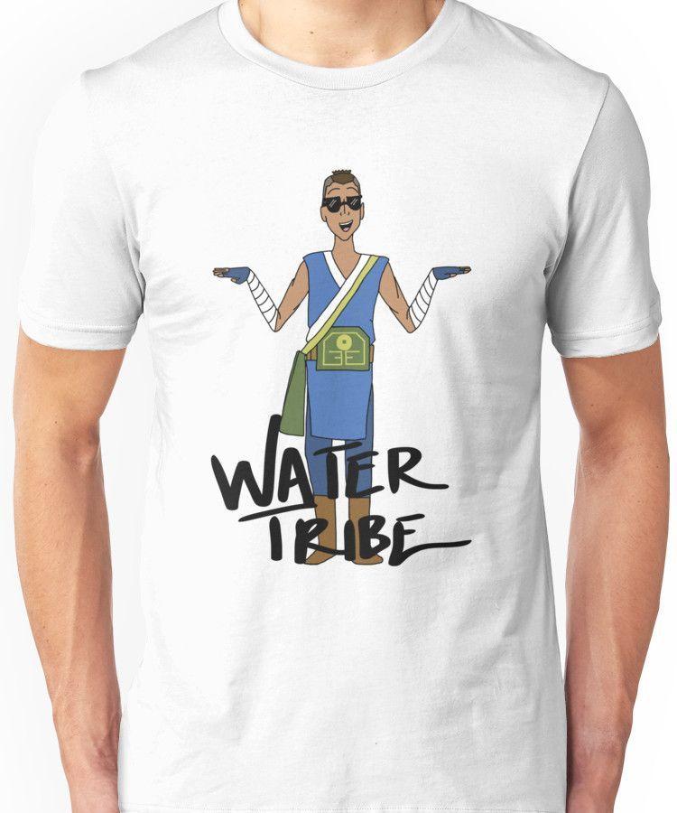 ~WATER TRIBE!~ Unisex T-Shirt