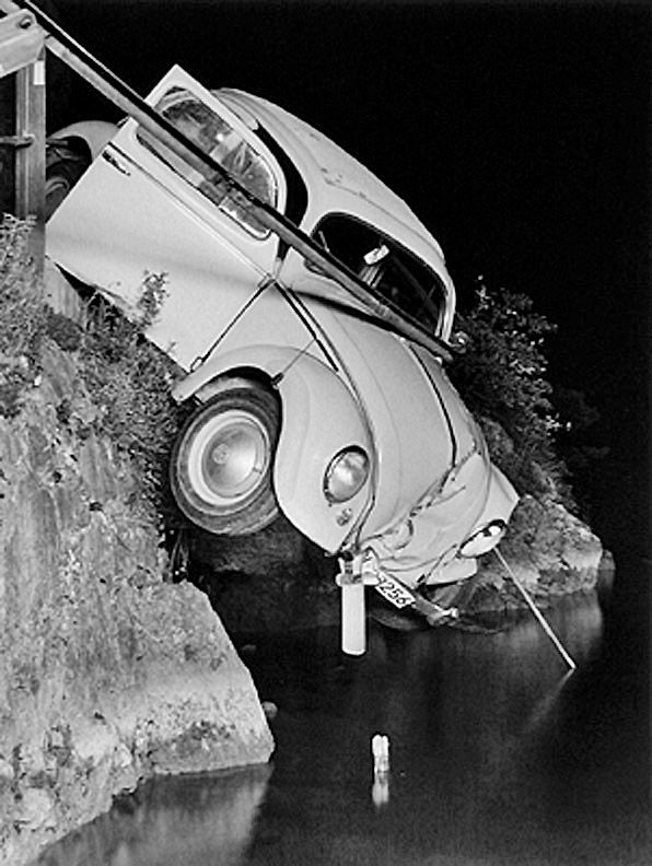 Beetle Wrecks, 1940s-1970s
