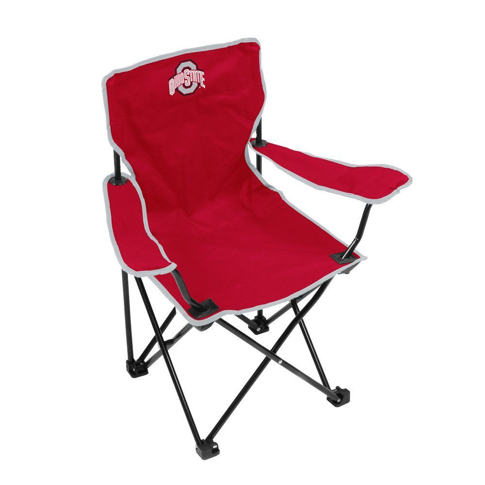 Ncaa Ohio State Buckeyes Youth Chair Products Folding