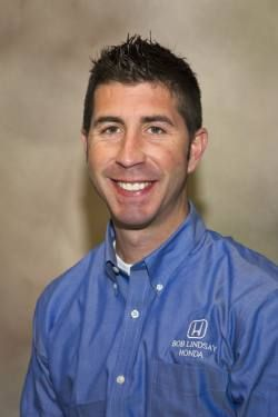 Bob Lindsay Honda >> Beau Beaumont Sales Consultant Meet The Bob Lindsay