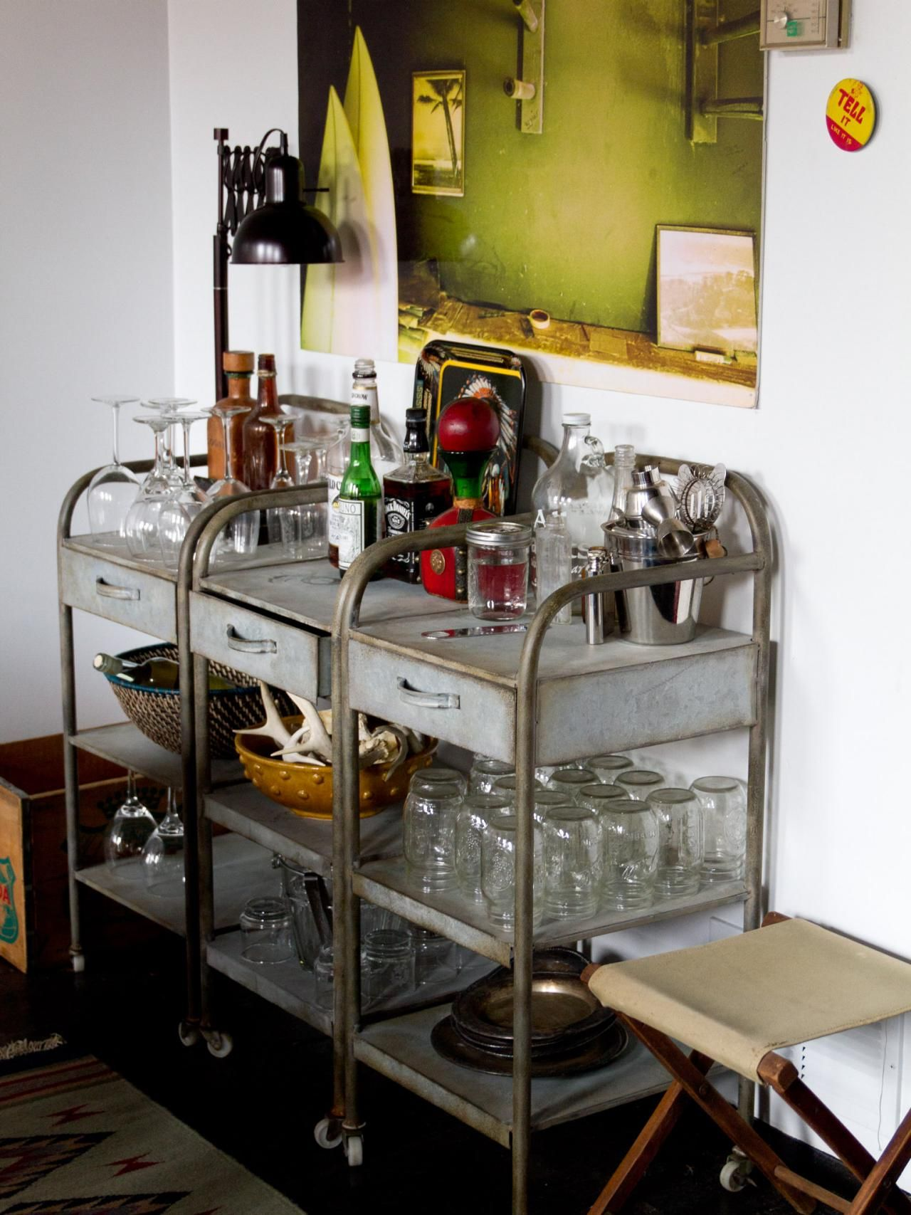 Basement Bar Ideas And Designs Pictures Options Tips: Home Remodeling - Ideas For Basements, Home Theaters & More