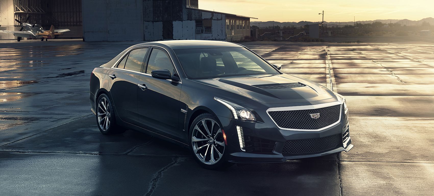 Cars Dear Lord The Want Is Strong And This 2016 Cadillac Cts