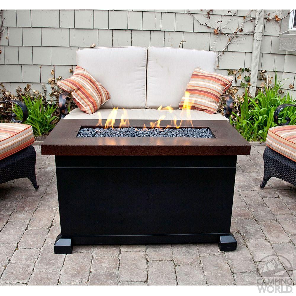 Camp Chef Monterey Propane Fire Table Propane Fire Pit Table Fire Pit Decor Propane Fire Pit